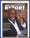 NY Entertainment Report